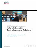 Network Security Technologies and Solutions (CCIE Professional Development Series) (eBook, PDF)