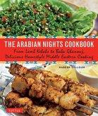 The Arabian Nights Cookbook (eBook, ePUB)