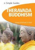 Theravada Buddhism - Simple Guides (eBook, ePUB)
