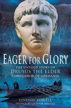 Eager for Glory (eBook, ePUB) - Powell, Lindsay