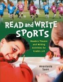 Read and Write Sports: Readers Theatre and Writing Activities for Grades 3-8 (eBook, PDF)