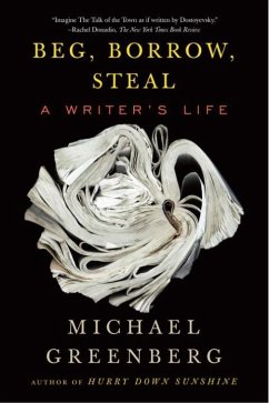 Beg, Borrow, Steal (eBook, ePUB) - Greenberg, Michael