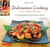 Indonesian Cooking (eBook, ePUB)
