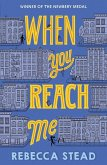 When You Reach Me (eBook, ePUB)
