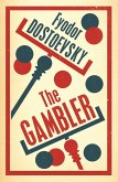 Gambler (eBook, ePUB)