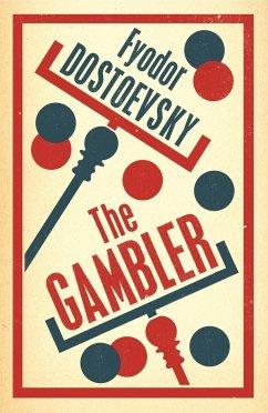 Gambler (eBook, ePUB) - Dostoevsky, Fyodor