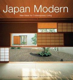 Japan Modern (eBook, ePUB) - Nose, Michiko Rico