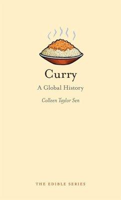 Curry (eBook, ePUB) - Sen, Colleen Taylor