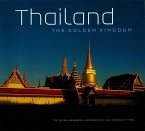Thailand: The Golden Kingdom (eBook, ePUB)