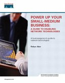 Power Up Your Small-Medium Business (eBook, PDF)