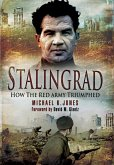 Stalingrad: How the Red Army Triumphed (eBook, ePUB)