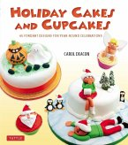 Holiday Cakes and Cupcakes (eBook, ePUB)