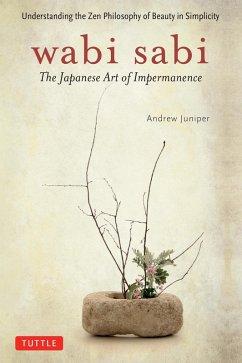 Wabi Sabi (eBook, ePUB) - Juniper, Andrew