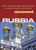 Russia - Culture Smart! (eBook, ePUB)