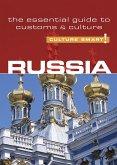 Russia - Culture Smart! (eBook, ePUB)