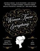 Women Know Everything! (eBook, ePUB)