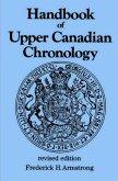 Handbook of Upper Canadian Chronology (eBook, ePUB)