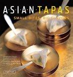 Asian Tapas (eBook, ePUB)