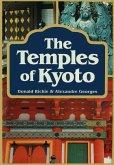 Temples of Kyoto (eBook, ePUB)