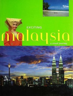 Exciting Malaysia (eBook, ePUB) - Wong, S. L.