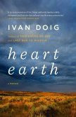 Heart Earth (eBook, ePUB)