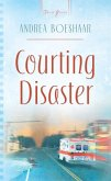 Courting Disaster (eBook, ePUB)