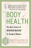 Body of Health (eBook, ePUB)