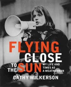 Flying Close to the Sun (eBook, ePUB) - Wilkerson, Cathy