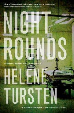 Night Rounds (eBook, ePUB) - Tursten, Helene