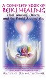 A Complete Book of Reiki Healing (eBook, ePUB)