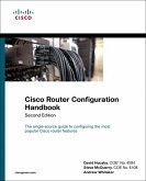 Cisco Router Configuration Handbook (eBook, ePUB)