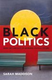 Black Politics (eBook, ePUB)