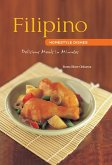 Filipino Homestyle Dishes (eBook, ePUB)