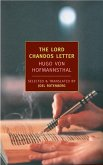 The Lord Chandos Letter (eBook, ePUB)