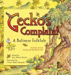 Geckos Complaint Bilingual Edition