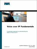 Voice over IP Fundamentals (eBook, PDF)