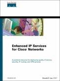 Enhanced IP Services for Cisco Networks (eBook, PDF)