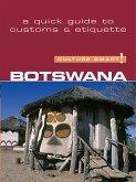 Botswana--Culture Smart! (eBook, ePUB)