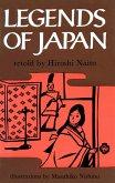Legends of Japan (eBook, ePUB)