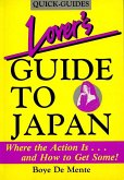 Lover's Guide to Japan (eBook, ePUB)