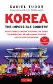 Korea: The Impossible Country (eBook, ePUB)