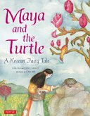 Maya and the Turtle (eBook, ePUB)