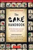 Sake Handbook (eBook, ePUB)