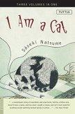 I Am A Cat (eBook, ePUB)
