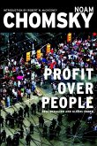 Profit Over People (eBook, ePUB)