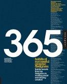 365 Habits of Successful Graphic Designers (eBook, PDF)