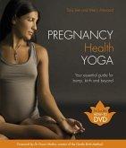 Pregnancy Health Yoga (eBook, ePUB)