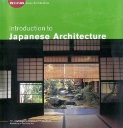 Introduction to Japanese Architecture (eBook, ePUB) - Young, Michiko Kimura; Young, David