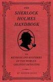 The Sherlock Holmes Handbook (eBook, ePUB)