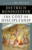 The Cost of Discipleship (eBook, ePUB)
